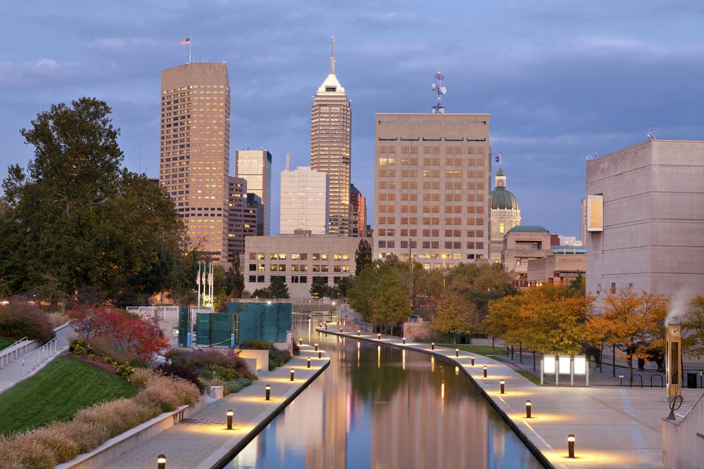 Indy multifamily rental housing statistics