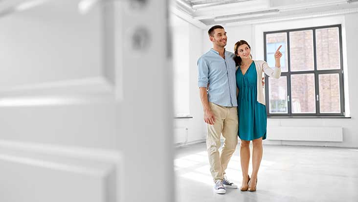 Self-Guided Tours: New Frontier of Apartment Leasing? | RealPage Blog