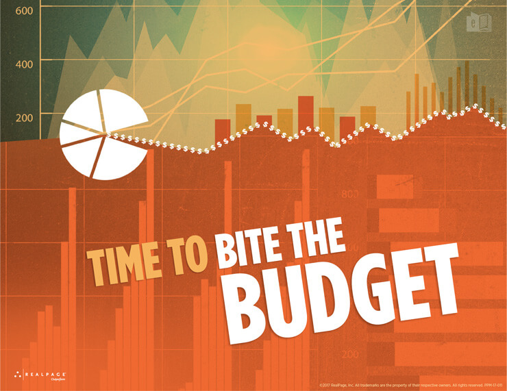 property and corporate budgeting assessment