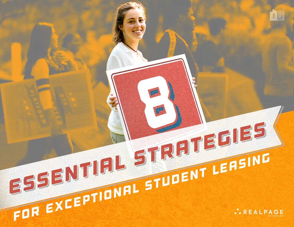 8 essential strategies for exceptional student leasing