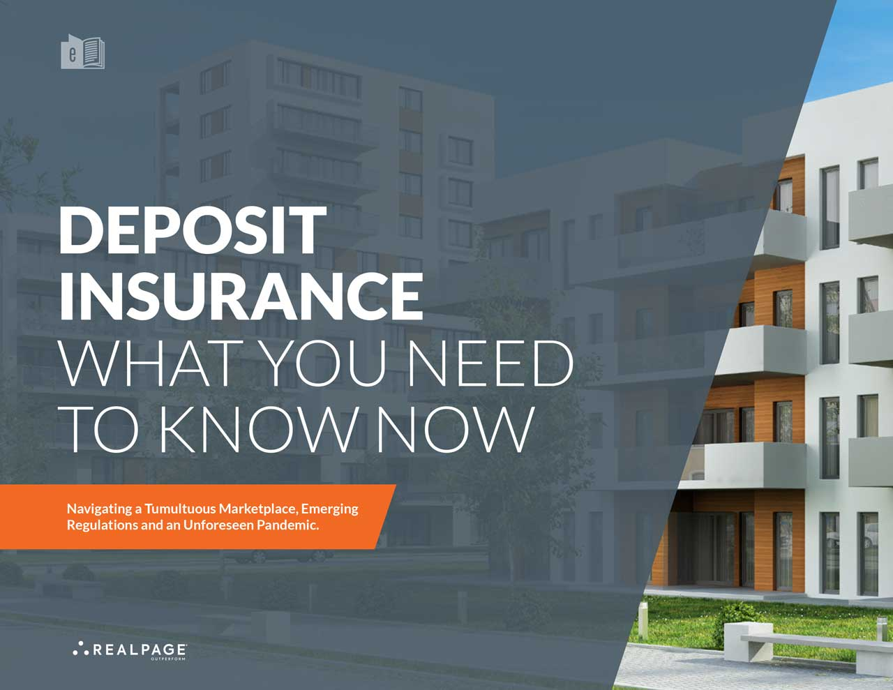 realpage deposit insurance – the security deposit alternative that's a true win-win