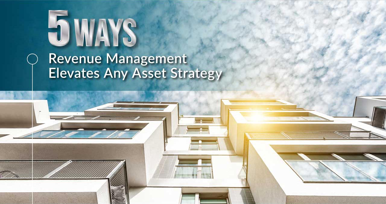 reach peak performance for any asset strategy